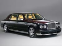 Bentley Arnage Limousine 2005 #3