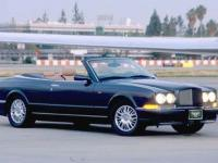 Bentley Azure 1995 #4