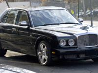 Bentley Azure T 2008 #2