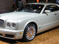 Bentley Brooklands 2007 #2