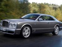 Bentley Brooklands 2007 #3