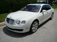 Bentley Continental Flying Spur 2005 #4