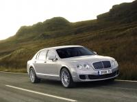 Bentley Continental Flying Spur Speed 2009 #3