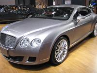 Bentley Continental GT 2003 #3