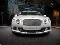 Bentley Continental GT 2011 #4