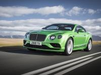 Bentley Continental GT 2015 #2