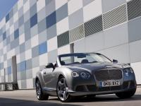 Bentley Continental GTC 2011 #4