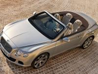 Bentley Continental GTC 2013 #3