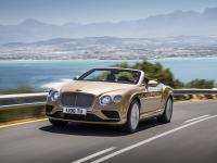 Bentley Continental GTC 2015 #2