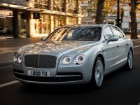 Bentley Flying Spur 2014 #3