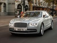 Bentley Flying Spur 2014 #4