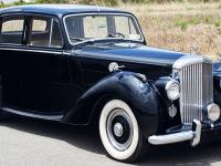 Bentley Mk VI Saloon 1946 #2