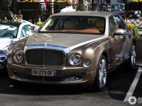 Bentley Mulsanne 2009 #2