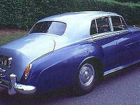Bentley S1 Continental 1955 #4