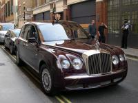 Bentley State Limousine 2002 #2