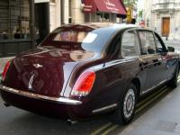 Bentley State Limousine 2002 #3