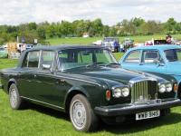 Bentley T1 Saloon 1965 #3