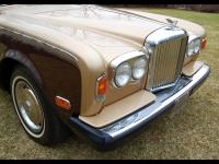 Bentley T2 Saloon 1977 #4