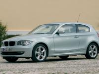 BMW 1 Series 3 Doors E81 2007 #4