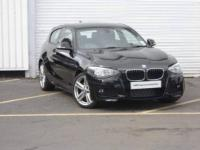 BMW 1 Series 3 Doors F21 2012 #3