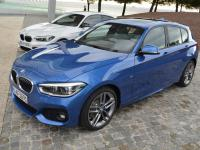 BMW 1 Series 3 Doors LCI F21 2015 #2