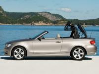 BMW 1 Series Cabriolet E88 2008 #4