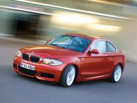 BMW 1 Series Coupe E82 2007 #4