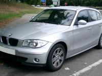 BMW 1 Series Coupe E82 2010 #3