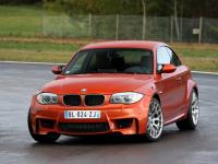 BMW 1 Series M Coupe E82 2010 #2
