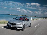 BMW 2 Series Convertible 2014 #2