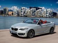 BMW 2 Series Convertible 2014 #3