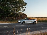 BMW 2 Series Convertible 2014 #4
