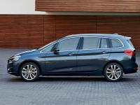 BMW 2 Series Gran Tourer 2015 #2