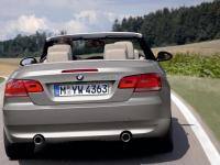 BMW 3 Series Cabriolet E93 2007 #3