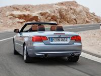 BMW 3 Series Cabriolet E93 2010 #2