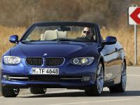 Bmw 3 series convertible front angle road  № 850538 без смс