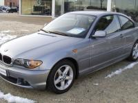 BMW 3 Series Coupe E46 2003 #4