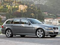BMW 3 Series Touring E91 2008 #4