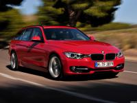 BMW 3 Series Touring F31 2012 #3