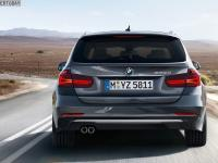 BMW 3 Series Touring F31 LCI 2016 #2