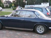 BMW 3200 Coupe CS 1962 #2