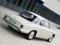 BMW 3200 Coupe CS 1962 #4