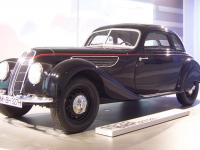 BMW 327 Coupe 1938 #1
