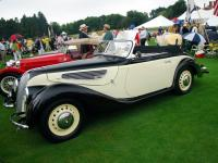 BMW 327 Coupe 1938 #2