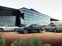 BMW 4 Series Gran Coupe 2014 #2