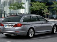 BMW 5 Series Touring F11 2010 #3