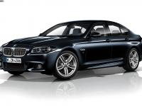 BMW 5 Series Touring F11 LCI 2013 #2