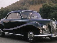 BMW 502 Coupe 1954 #2