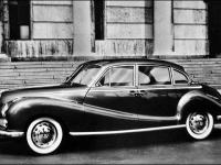 BMW 502 Coupe 1954 #3
