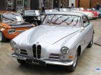 BMW 503 Coupe 1956 #06